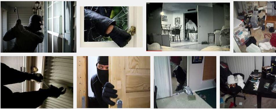 burglery
